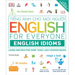 English for Everyone - Idioms