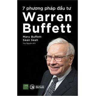 7 Phương Pháp Đầu Tư Warren Buffet - Mary Buffett, Sean Seah   NetaBooks