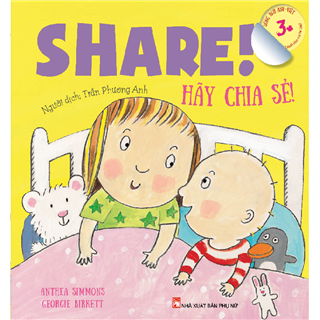 Share! Hãy Chia Sẻ