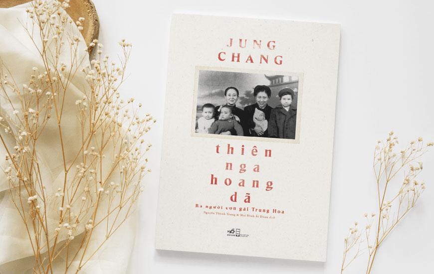 """Sách """"Thiên Nga Hoang Dã"""" của tác giả Jung Chang - 2"""